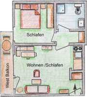 Appartment B4_1